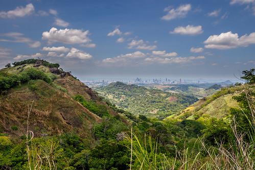 centralamerica dschungel jungle landscape landschaft panama panamacity suburbs panamá pa