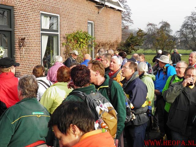 19-11-2011          Wassenaar        25.5  Km  (58)
