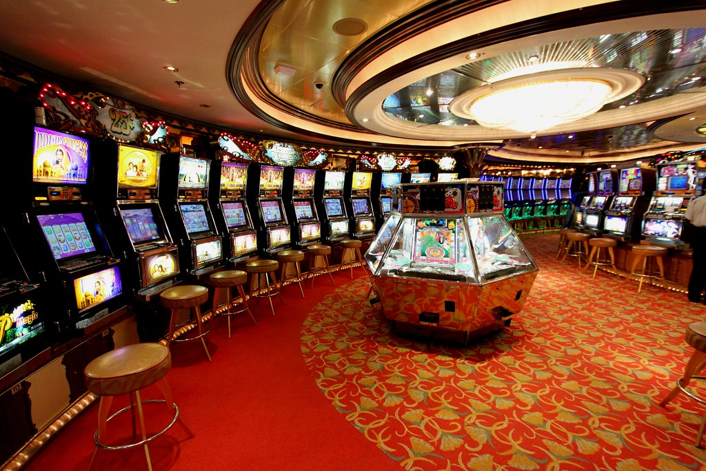 what are best online casinos that payout USA