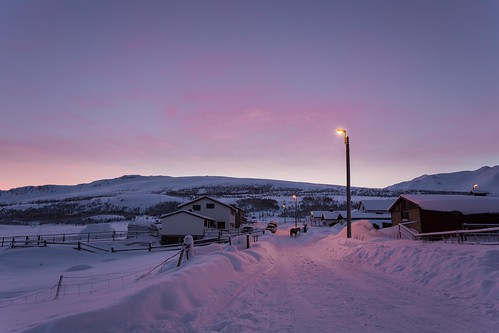 christmas winter sunset sky snow canon iceland stillness ísland eyjafjordur einarschioth