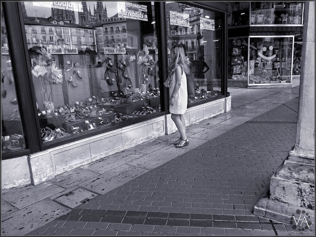 A Little Street Photography Un Poco De Fotografía Callej