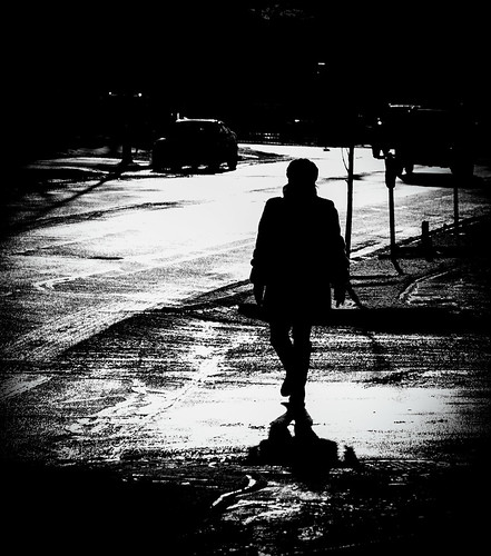 street city winter sunset people urban sunlight snow cold tourism sunshine weather contrast canon dark photography lights downtown moody photographer silhouettes newengland sunny providence rhodeisland pvd monchrome downcity downtownprovidence goprovidence iloveprovidence