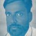 Behzad Lakhnavi-Picture-Saqi-January 1939-بہزاد لکھنوی by Rashid Ashraf