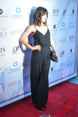 Lindsay Sloane at the 4th Annual Norma Jean Gala - DSC_0021