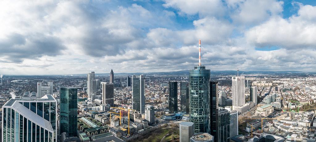 Coba Frankfurt