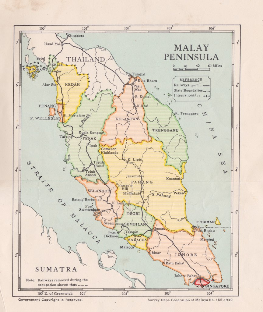 Map of the Malay Peninsula showing the Federation of Malay ... Malay Peninsula Map on sumatra map, indus river map, malay archipelago, india map, sabah map, strait of malacca, cuba map, arabian peninsula, philippines map, malaysia map, east indies, indonesia map, singapore map, gobi desert on map, east timor map, japan map, peninsular malaysia, persian gulf map, cambodia map, malay language, malay people, laos map, kra isthmus, great sandy desert map, borneo map, cape of good hope map, java on map, maldives map,