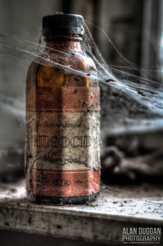 Maison Kirsch - Mosquito Repellent   by DugieUK