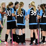 Juniorinnen C - TV Oberwil Saison 2014/15