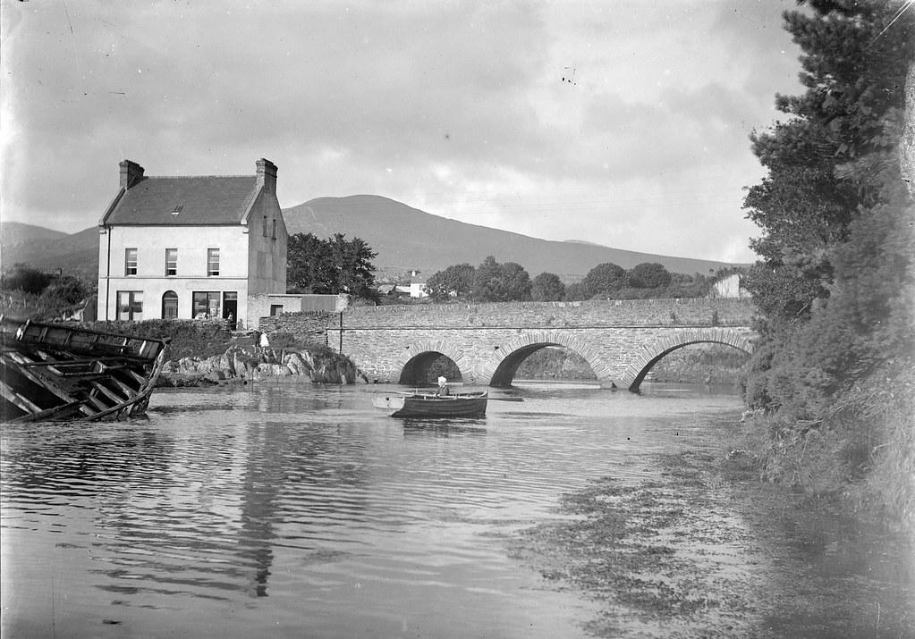 Brandy Hall Bridge Castletown-Berehaven    This lovely shot …   Flickr