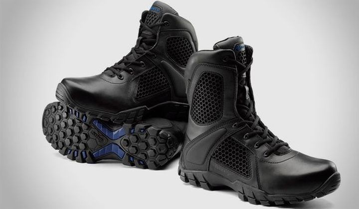 discount shop watch hot new products Strike boots - new and modern series tactical boots from B… | Flickr