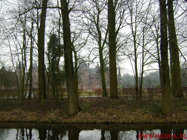 2009-02-21     Haarzuilens    15.5 Km  (25)