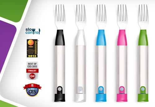 HAPIfork: El tenedor digital que cuida tu salud