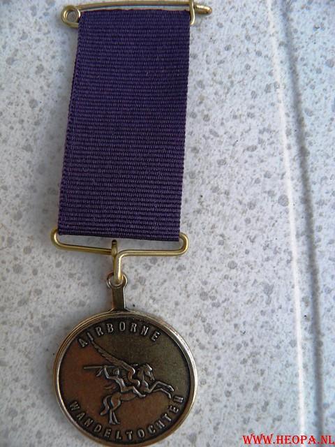 2010-09-04             Oosterbeek           25 Km (132)