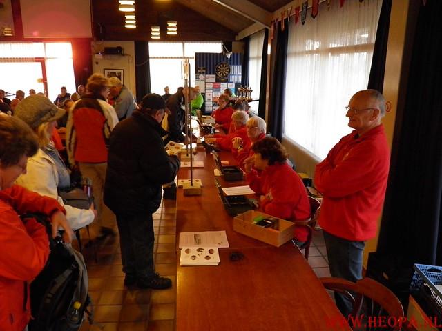 19-11-2011          Wassenaar        25.5  Km  (1)