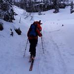 Skitour Silberen 2016