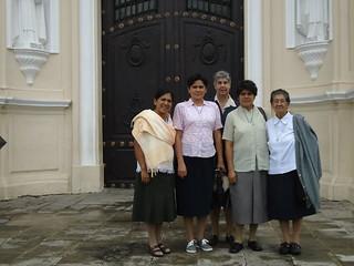 Guatemala - Comunidad
