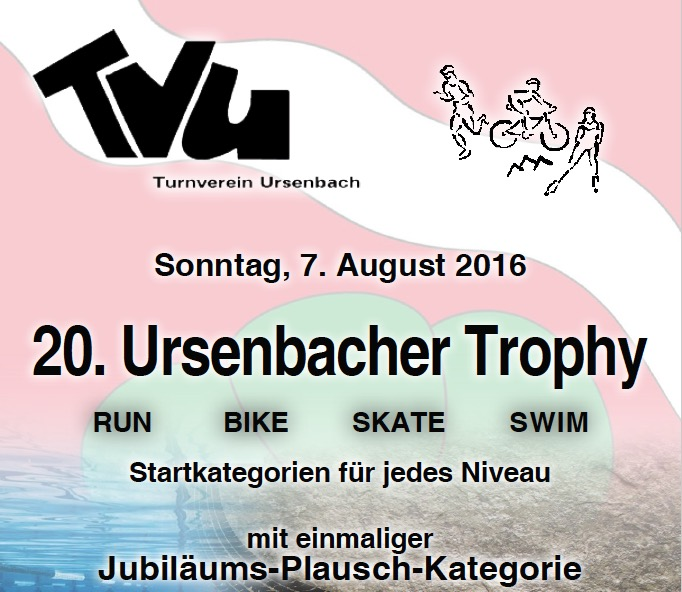 2016 Trophy