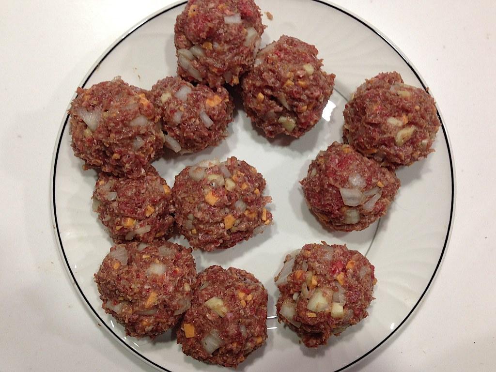 Meatball First