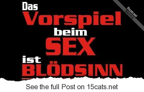 Vorspiel sex Kostenloses vorspiel