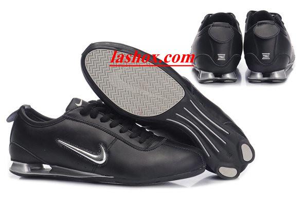 hot sale online 33eb4 c77fc ... chaussures nike shox r3 electro dorure homme noir argent www.lashox.com    by