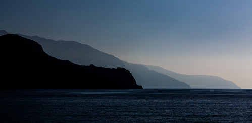 Crete South Coast / Kreta Südküste