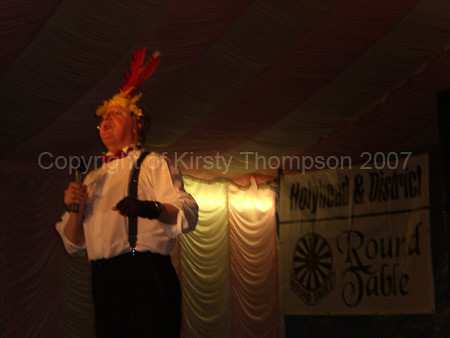 Holyhead Maritime, Leisure & Heritage Festival 2007 207