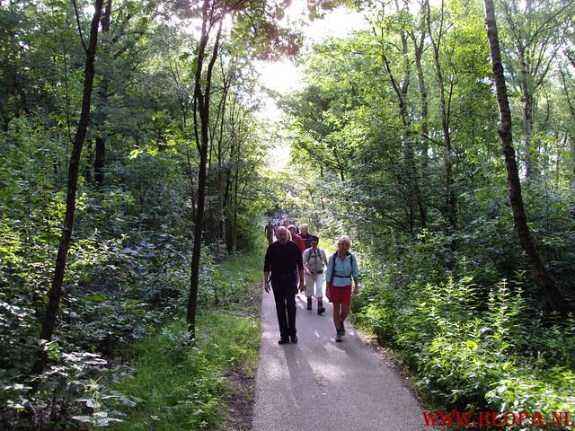 2 Daagse van Amersfoort 1e dag 19-06-2009 40 Km (24)