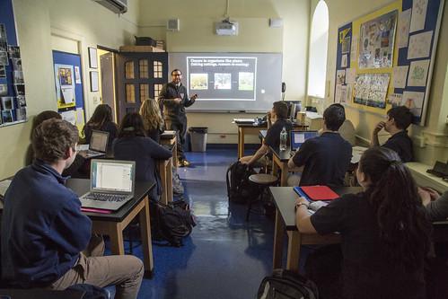 York Prep classroom | by yorkprep
