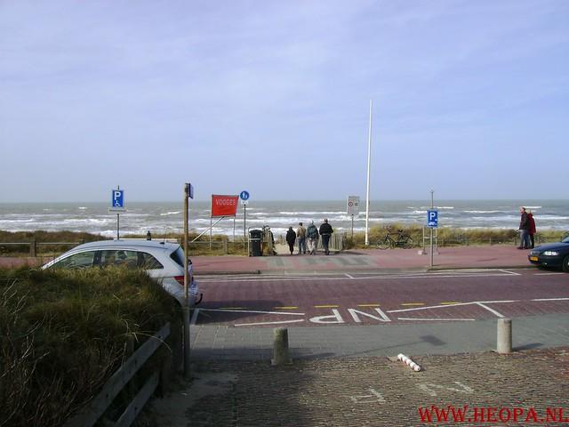 02-03-2008   Zandvoort 20km  De kwallentrappertocht (22)