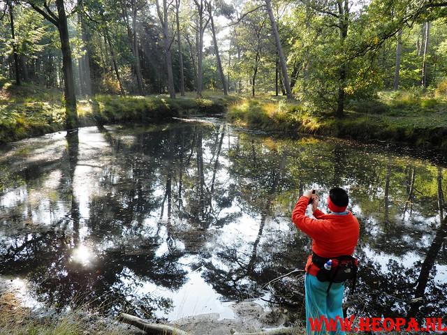 22-10-2011             Driebergen         26 km (160)