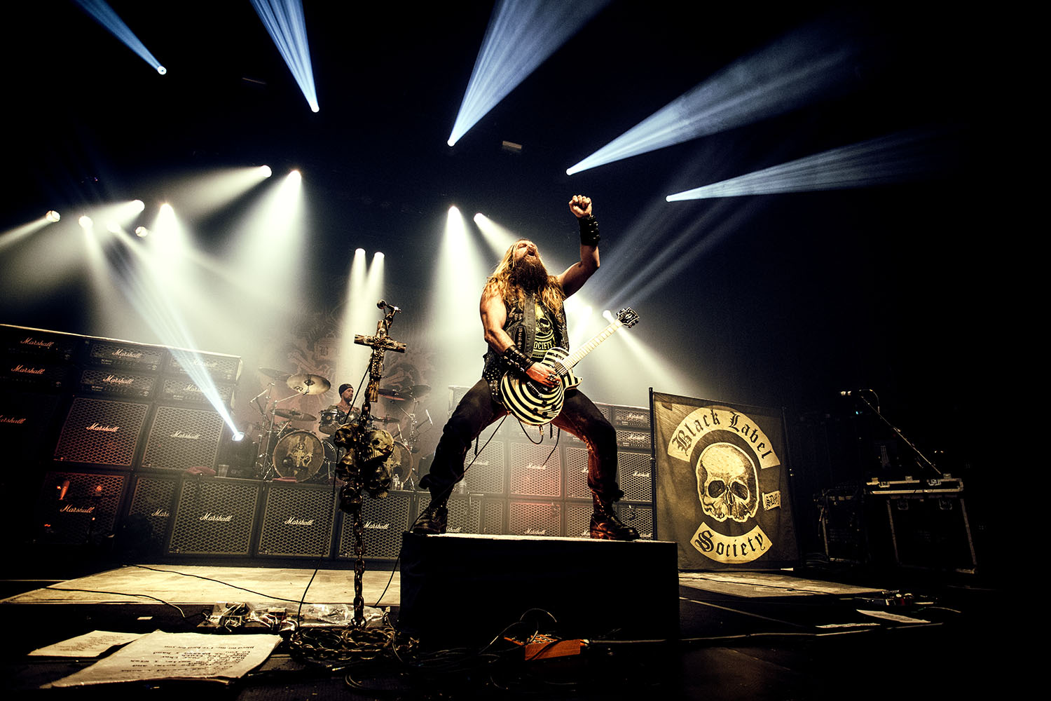 Black Label Society 08