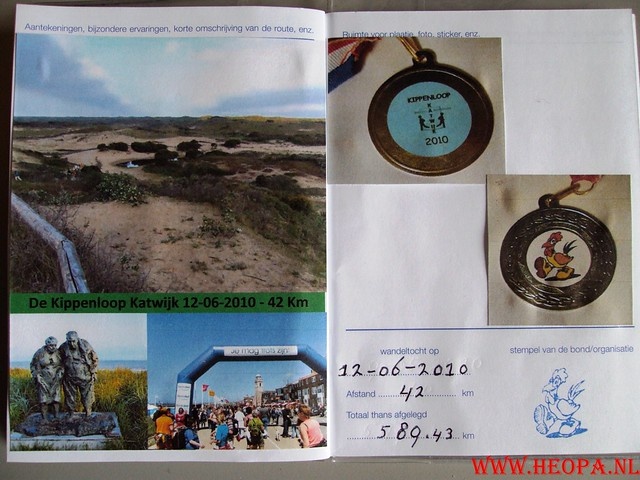 12-06-2010     De Kippenloop      42 Km (79)