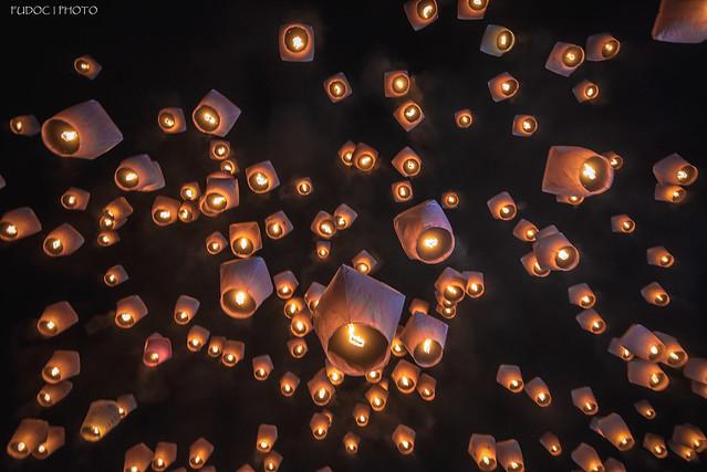 元宵節拜拜 Lantern Festival