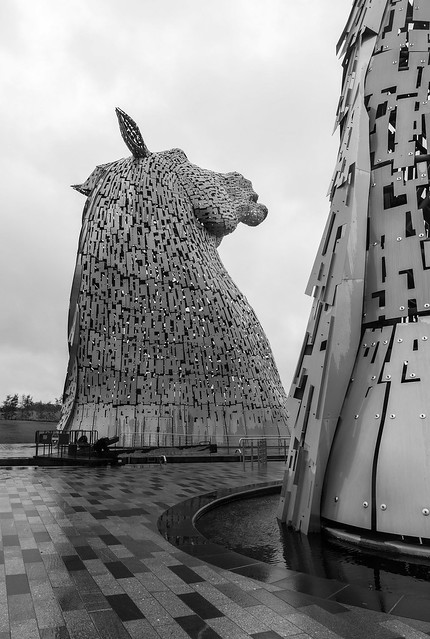 The Kelpies-2