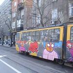 Aktivitas Reise 2009 nach Sofia