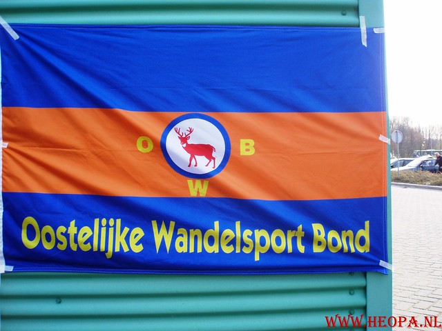 11-04-2009       4e Natuurlijk           Flevoland         41.1 Km) (8)