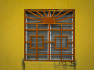 Window Guatemala