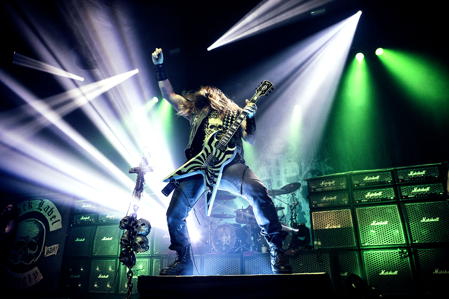 Black Label Society 12