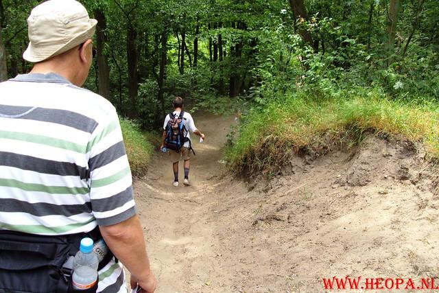 3 juli 2010  'T Gooi 40 Km (39)