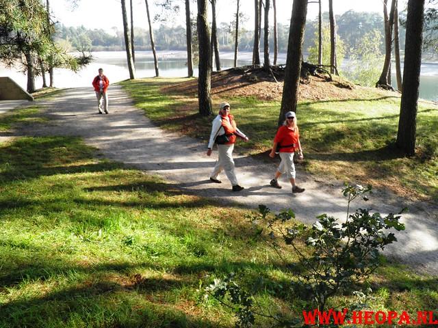 22-10-2011             Driebergen         26 km (110)
