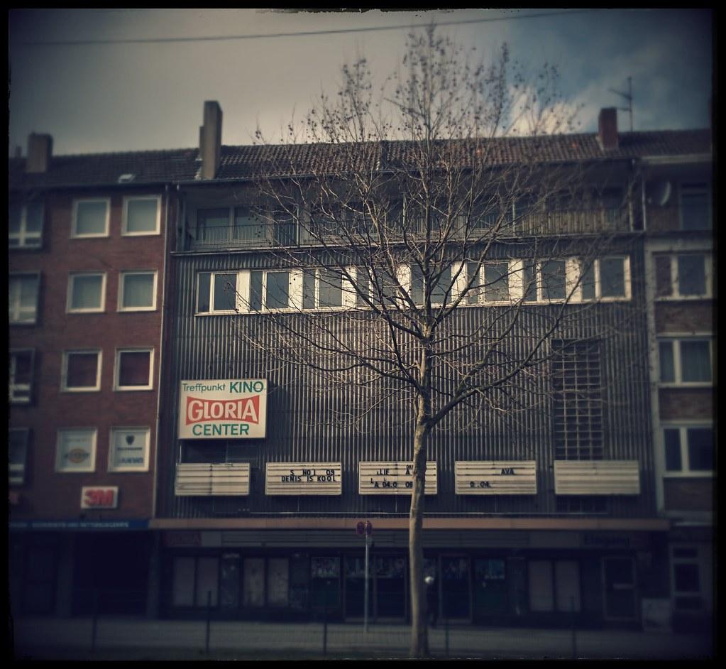 Gloria-Kino-Center