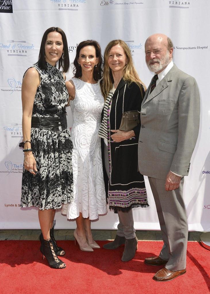 From left) Dr  Nancy Glaser