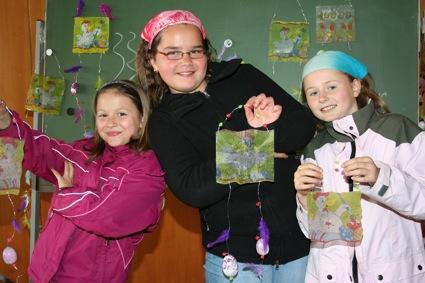Kinderwoche 2011