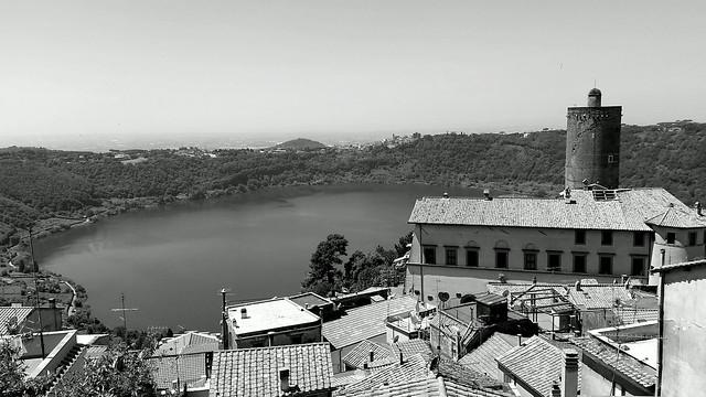 Lago di Nemi - 20150603_114826