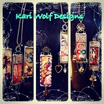 Created  By: Kari Wolf Designs