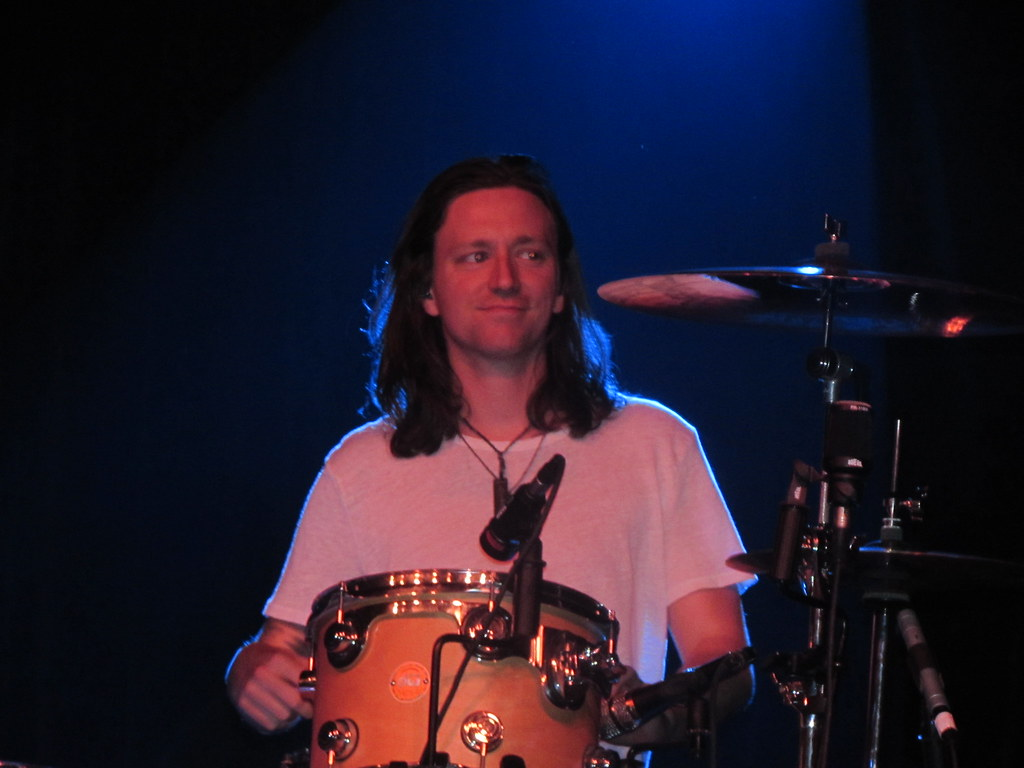 Danny Duncan Of We The Kings Lilly Stremouchow Flickr