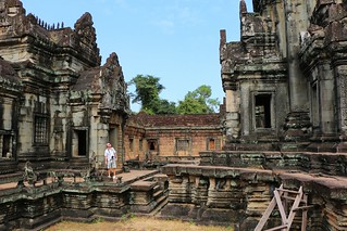 Banteay Samre. Angkor, Cambodia | by jafsegal (Thanks for the 4,5 million views)
