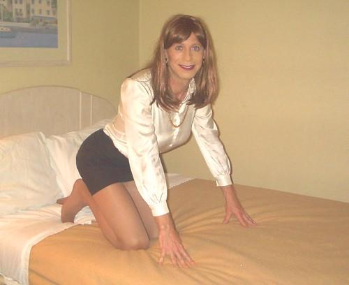 wife sharing com braune nylons