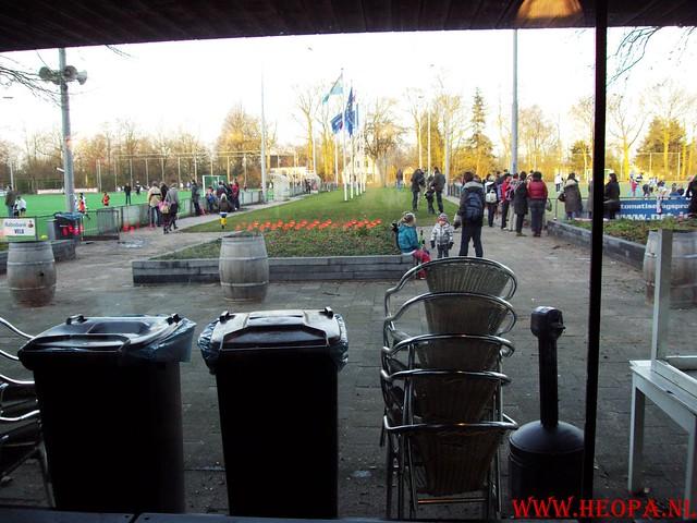 12-12-2009    Winterwandeling  De Bilt 25 Km  (10)