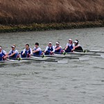 NUBC BUCS Head 2015 WC8+